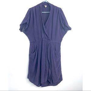 Aritzia | Wilfred silk dress